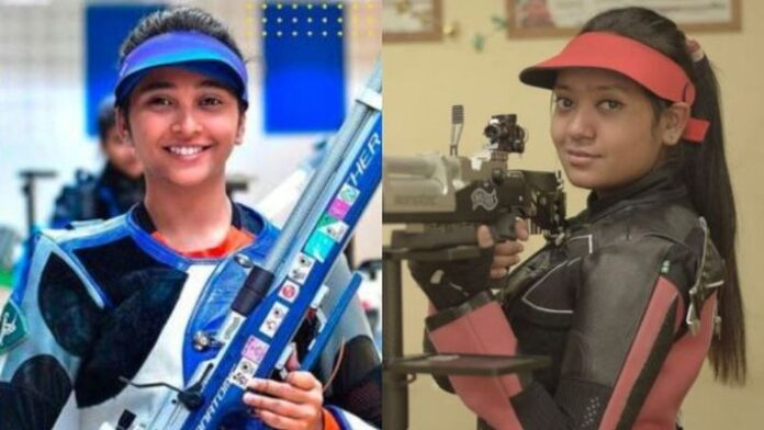 Mehuli and Ayushi, two shooters from Bengal, are not going to the Tokyo Olympics