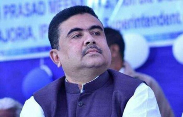It is difficult for Shuvendu Adhikari to stay TMC with respect