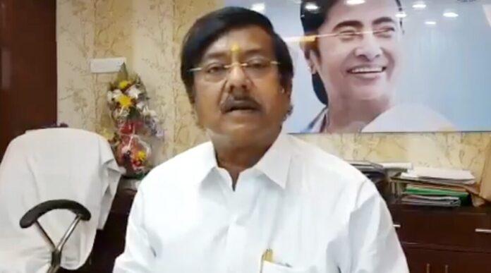 Jyotipriya sarcastically calls Uttar Pradesh a 'rape state'