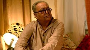 Soumitra Chatterjee has a nervous system problem