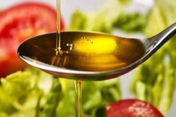 Cooking oil prices are rising