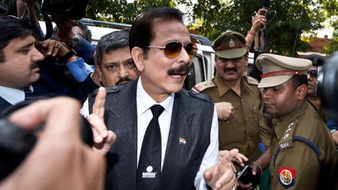 SEBI moves Supreme Court, wants Sahara to pay Rs 62,600 crore