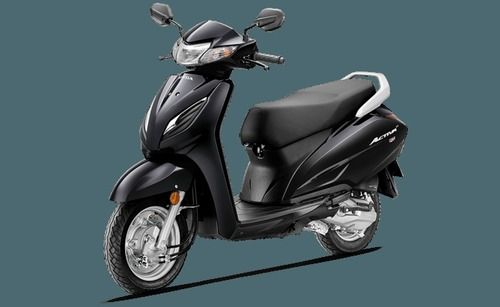 New model of Honda Activa 6G has been launched