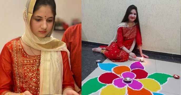 Remember little Munni in 'Bajrangi Vaijaan'?