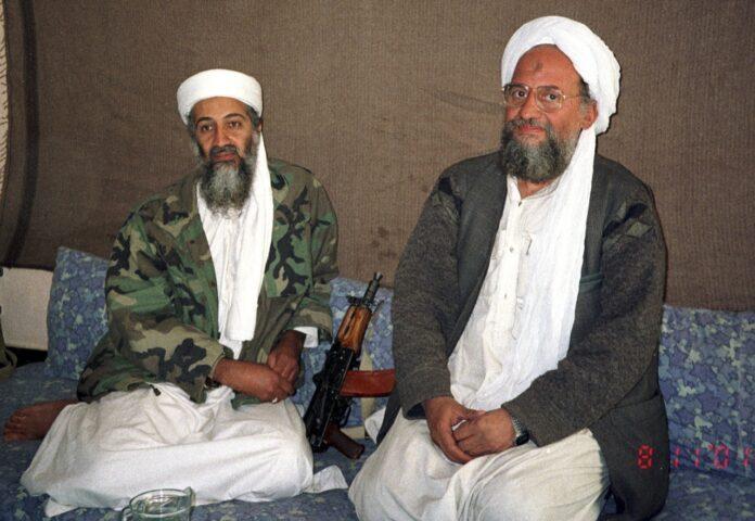 Ayman al-Zawahiri is dead