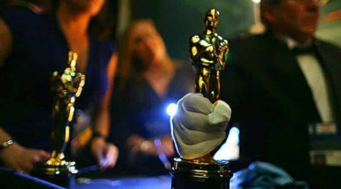 The 93rd Oscar will be in the presence of celebrities