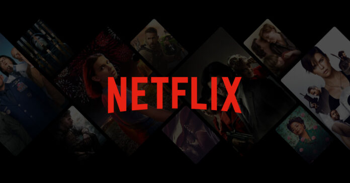 Netflix for free!