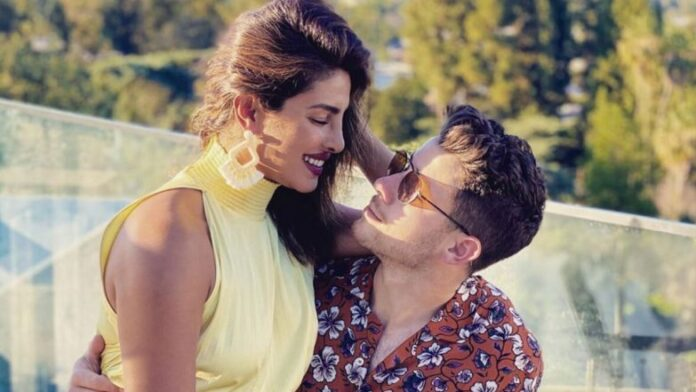 Nick and Priyanka have been married for two years