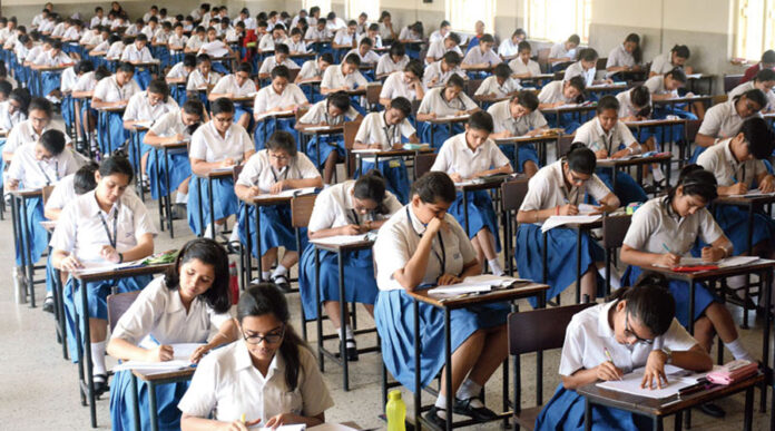The ICSE board wants to open schools in the state from January 4