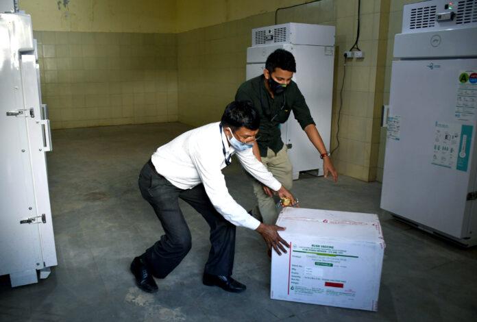 Kolkata allocated highest number of coronavirus vaccines in Bengal