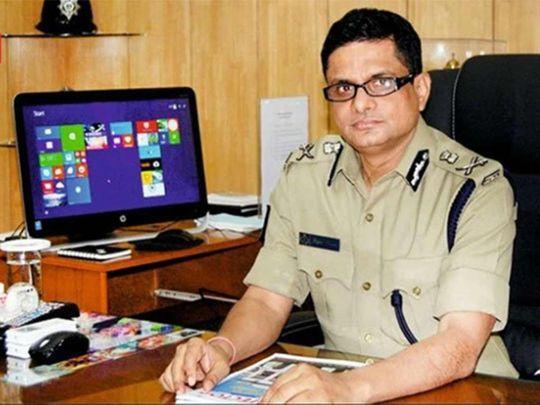 The Hearing Of The CBI Case was Postponed Seeking Custody of Rajiv Kumar