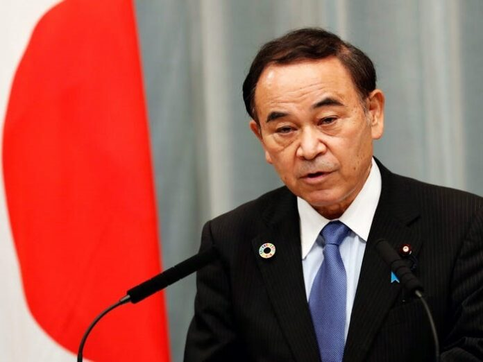 Japan Appoints 'Loneliness Minister' To Reduce Suicides