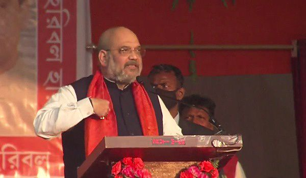 CAA Implemented After Vaccination Says Amit Shah