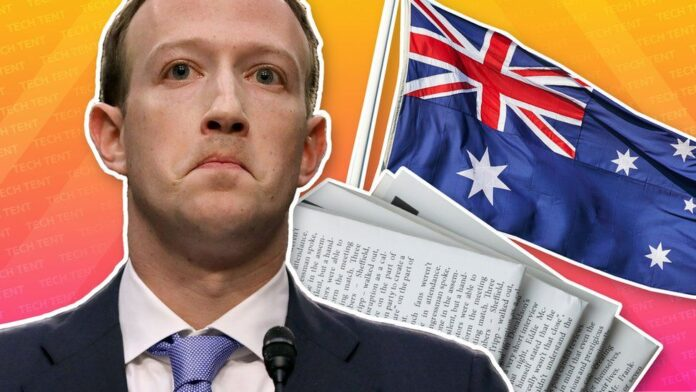 Facebook Lifted Ban On The News Share Issue In Australia