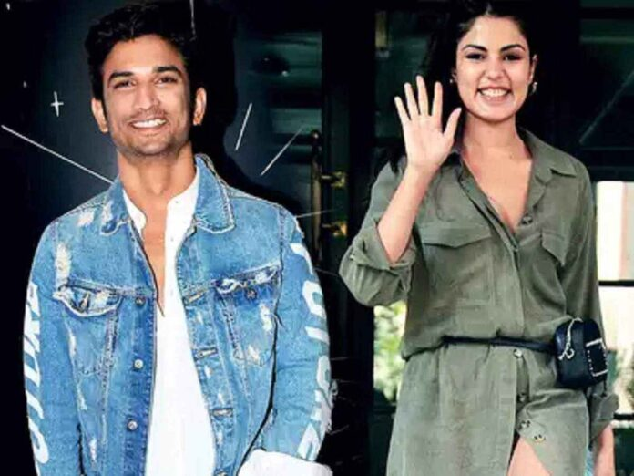 Chargesheet of Sushant Case Filed, Rhea Chakraborty's Name Is There