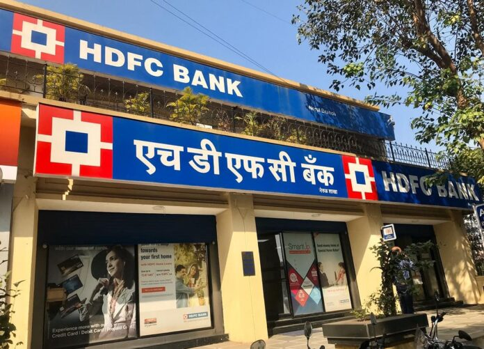 HDFC Bank Customers In Trouble