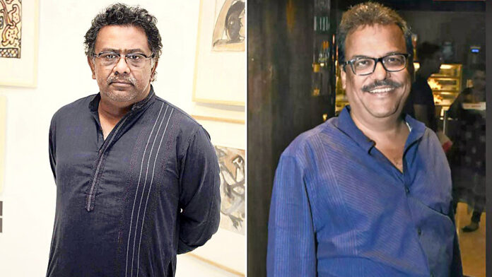 Conflict between Kamaleshwar Mukherjee and Aniket Chatterjee