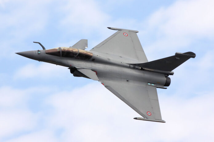 Rafale Controversy Again Start In France