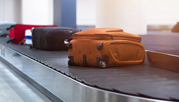 Indigo will transfer luggage door to door